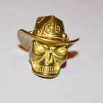 Cowboy Single Brass Amazon