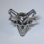 Jester Antique Silver